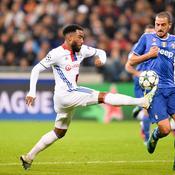 Les notes de Lyon-Juventus : la révélation Diakhaby, la déception Lacazette