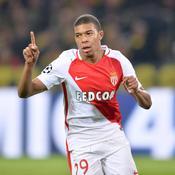 Les notes de Monaco à Dortmund : Mbappé dans la stratosphère, Fabinho victime du Mur jaune