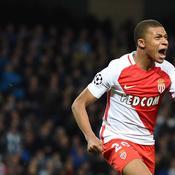 Les notes de Monaco après City : Subasic s'est loupé, Mbappé comme un grand