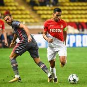 Les notes de Monaco : Falcao toujours présent, Tielemans s'est perdu
