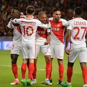 Les notes de Monaco : Mendy et Lemar délicieux, Mbappé encore exceptionnel