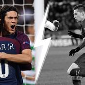 Les notes de PSG-Celtic : Neymar et Cavani voient double, Draxler dans l'ombre