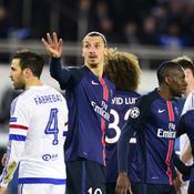 Les notes de PSG-Chelsea : Ibra en patron, Verratti le délice