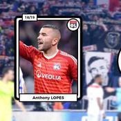 Les notes des Lyonnais face au Barça : Lopes et Denayer infranchissables, Depay invisible