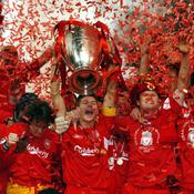 Liverpool, Finale de la Ligue des champions 2005