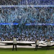 Les supporters de City conspuent l'hymne de la Ligue des champions