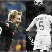 Leverkusen-Monaco : Le poison Brandt, Jemerson puni