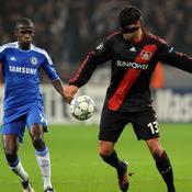 Leverkusen renverse Chelsea