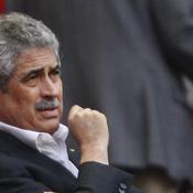 Luis Filipe Vieira Benfica