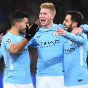 Sans pitié avec Bâle, Manchester City a déjà un pied en quarts