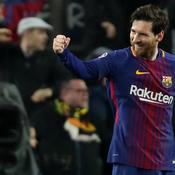 Fringant «centenaire», Messi foudroie Chelsea et envoie le Barça en quarts de finale