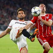 Le Bayern reste muet mais file en demies