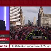 Ligue des champions : ce que dit le succès de Liverpool