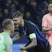 Icardi répond à Malcom, le Barça qualifié