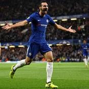 Chelsea fait le show contre Qarabag