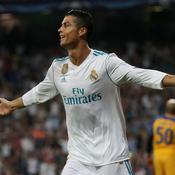 Ronaldo revient et le Real Madrid va tout de suite mieux