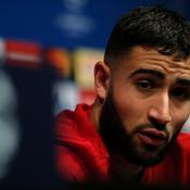 Fekir avant le choc contre Barcelone : «On vient ici pour gagner»