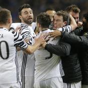 Ligue des champions: La Juve s'impose à Porto et entrevoit les quarts
