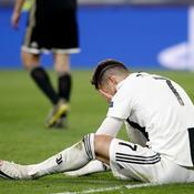 Ligue des champions : la Juventus éliminée, le titre s'effondre en bourse