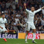 Le Real Madrid miraculé, Dortmund et City impressionnent