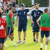 Ligue des champions : le Bayern s'attend à «deux matchs difficiles» contre le PSG