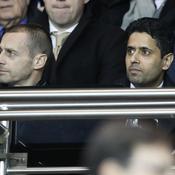 Ligue des champions : Le président de l'UEFA prêt à exclure le PSG ?