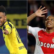 Ligue des champions : Monaco défiera Dortmund