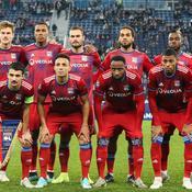 Ligue des champions : Les cas de figure qui envoient Lyon en 8es de finale