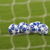 Ligue des champions, Europe, Football