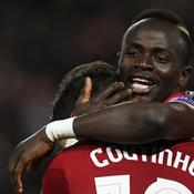 Liverpool explose le Spartak, Naples en Ligue Europa