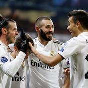 Le Real Madrid et Benzema se régalent à Plzen, les 8es se rapprochent