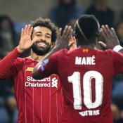 Une balade belge pour Liverpool