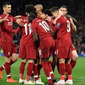 Porto balayé, Liverpool entrevoit (déjà) les demi-finales