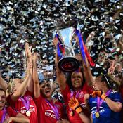 Au bout du suspense, les Lyonnaises décrochent une 3e Ligue des champions