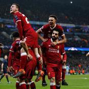 Les Reds écoeurent City et filent en demies