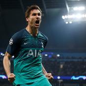 Tottenham élimine Manchester City et Guardiola au terme d'un match fou