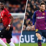 Tirage Ligue des champions : Manchester United-PSG et Lyon-Barcelone, deux cadors pour les clubs français