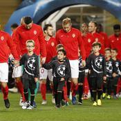Ligue des champions : Monaco au pied du mur jaune