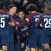 Le PSG lamine Anderlecht et voit déjà les 8es de finale