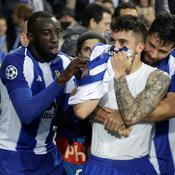 Au bout du suspense, Porto retrouve le grand huit européen