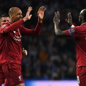 Porto impuissant face à un Liverpool diabolique