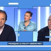 Ligue des Champions : pourquoi le PSG n'y arrive pas ?