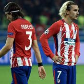 Accroché à Qarabag, l'Atlético piétine dangereusement