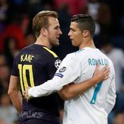 Tottenham tient tête au Real Madrid à Bernabeu