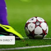 Ligue des champions : revivez la 5e journée