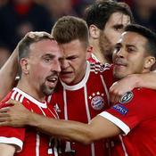 Au métier, le Bayern s'impose à Séville