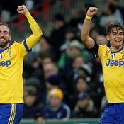 Renversante contre Tottenham, la Juve est immortelle