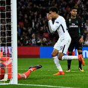 Tottenham croque un Real qui s'enfonce dans la crise