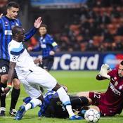 Inter Milan-Lille