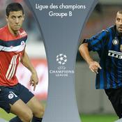 Lille-Inter Milan